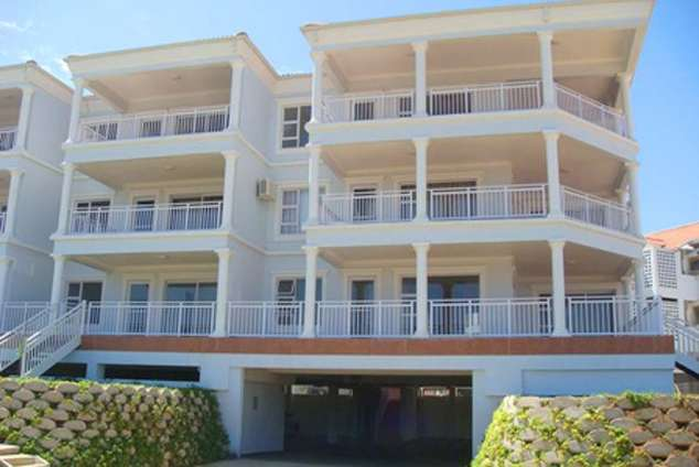 1/8 - Self Catering Apartment Accommodation in Shelly Beach, South Coast