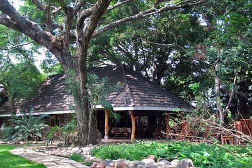 1/26 - Zeekoepan River Lodge & Chalets - Game Reserve Accommodation in Magudu, Zululand
