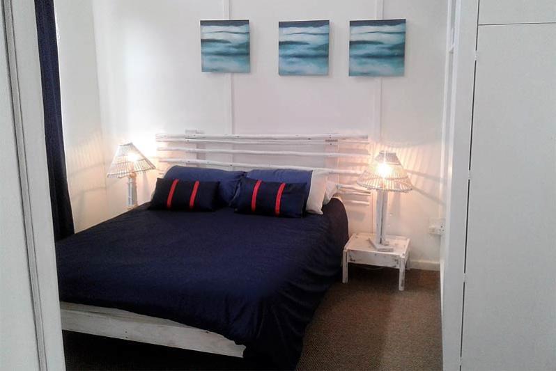 Main upstairs bedroom