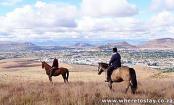 Dipereng Horse Holidays and Tours