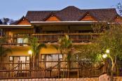 Bundu Lodge