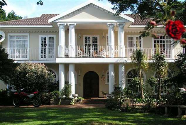 1/18 - Welcome to Bancroft - Bed & Breakfast Accommodation in Hilton, Pietermaritzburg