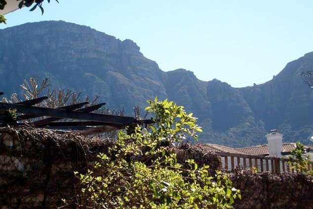 1/13 - Mountain view