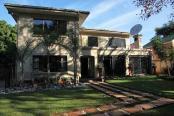 Die Pastorie Guesthouse/Gastehuis