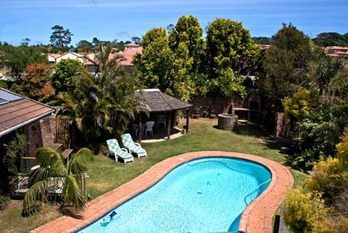 1/8 - Naturist Lodging in Port Elizabeth