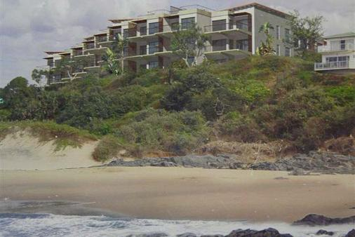 1/12 - SANCTA MARIA FROM THE BEACH - Self Catering Apartment Accommodation in Winklespruit