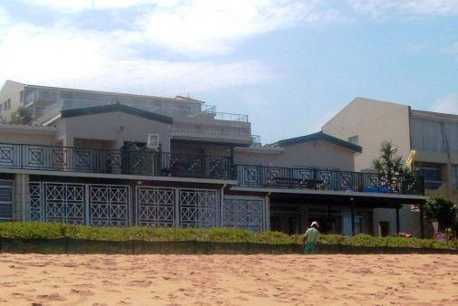 1/8 - 3 Chaka Isles - Self Catering Apartment Accommodation in Shakas Rock
