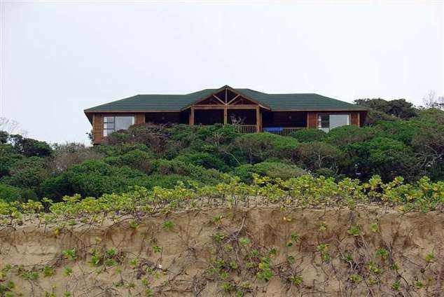 1/8 - Self catering accommodation in Ponta Do Ouro