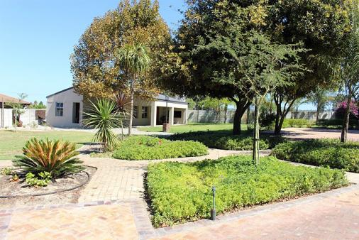 View of Vredekloof Accommodation