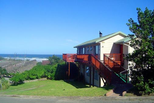 1/8 - Self Catering accommodation in Morgan's Bay