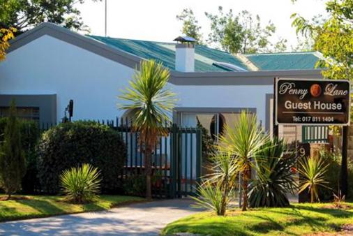 1/11 - Ermelo Guest House Accommodation