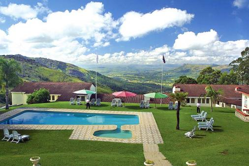 1/12 - Mountain Inn Hotel - Hotel Accommodation in Mbabane, Swaziland