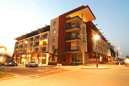 1/8 - Self Catering Apartment Accommodation in Umhlanga Ridge