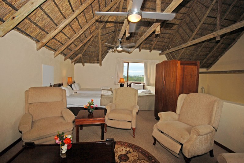 Hoopoe Haven Self-catering Cottages - Chartwell Accommodation.