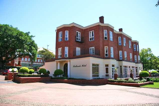 Redlands Hotel And Lodge Wembley Pietermaritzburg Accommodation Boutique