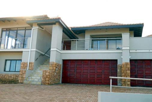 1/8 - Bed & Breakfast in Winterstrand
