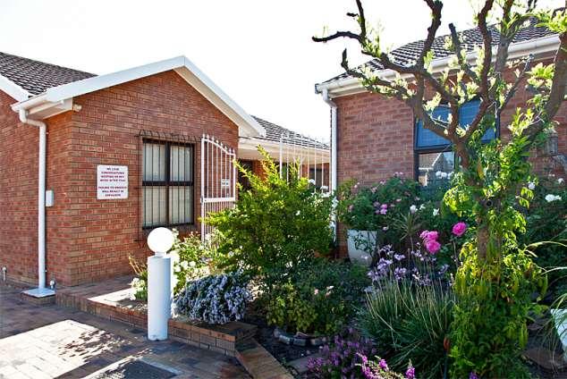 1/12 - Helen's Cottage
