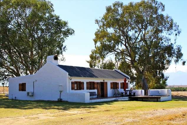 1/14 - Shepherds Cottage