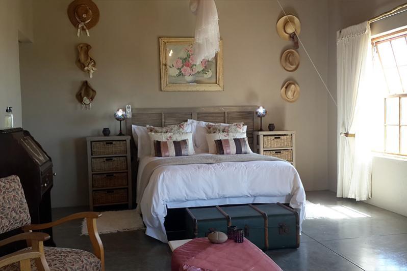 Bedroom No 1 Karoo View House