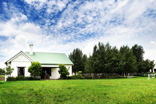 1/15 - Luxury Cottage Sky View
