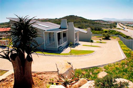View of Aloe Ridge Self-Catering