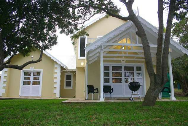 1/8 - Barbados 13, Caribbean Estate - Self Catering House in Port Edward, South Coast