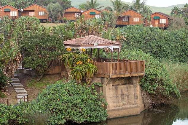 1/13 - Rocky Bay Resort - Holiday Resort Accommodation in Park Rynie, South Coast