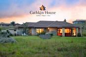 Cathkin House