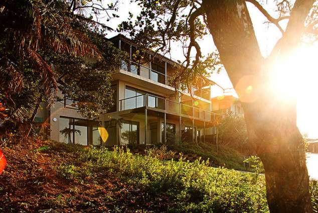 1/8 - Sovereign Sands 9 - Self Catering Accommodation in Blythedale Beach