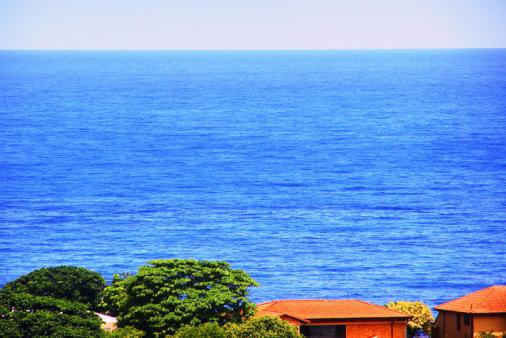 1/12 - Full frontal seaview - Self Catering Apartment Accommodation in Ballito