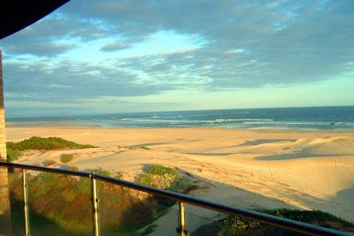 1/27 - Jeffreys Bay Self Catering Apartment Accommodation