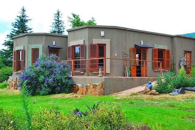 1/8 - Farm Cottage at Kusane Farm Cottages