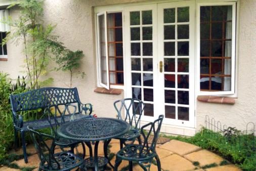1/8 - Welterusten Cottage - Self Catering Accommodation in Kloof, Durban