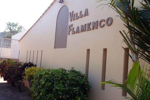 1/10 - Villa Flamenco 1 - Self Catering accommodation in Shakas Rock, Ballito