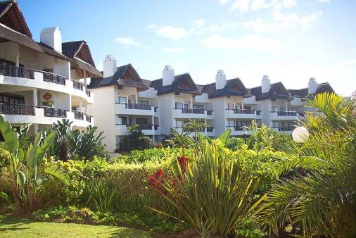 1/8 - Le Touessrok 13 - Self Catering Beachfront Apartment Accommodation in Ramsgate, South Coast