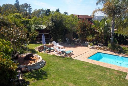 1/20 - Pool, garden and sun terrace