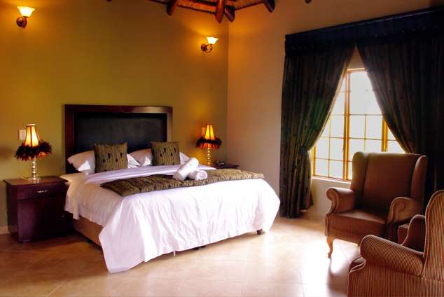 Magalies Meander Bed And Breakfast
