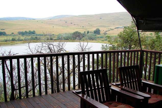 1/12 - Valley of the Rainbow Tented - Tented Accommodation in Dullstroom, Mpumalanga