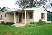 Pumula Cottage