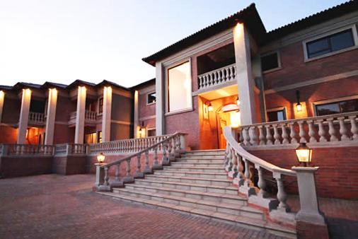 1/12 - Tramonto Boutique Hotel - Boutique Hotel Accommodation in Newcastle
