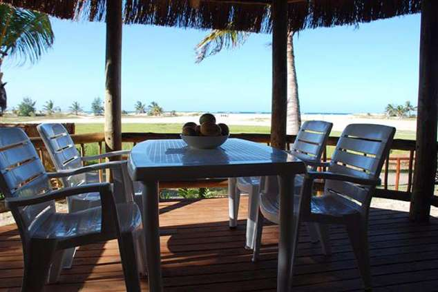 1/8 - Self Catering House Accommodation in Barra, Mozambique