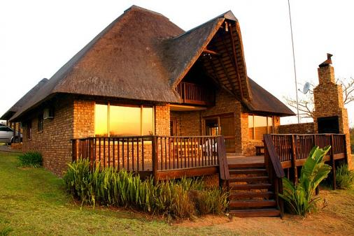 1/8 - Self Catering Bush Lodge Accommodation in Hazyview, Kruger Park Area