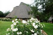 Boscobel Cottages