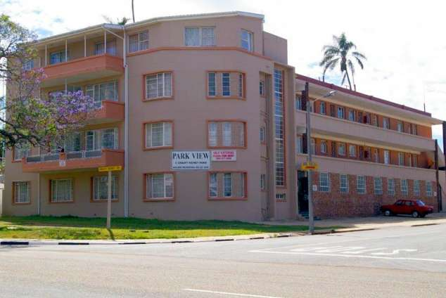 1/11 - Self Catering Apartment accommodation in Uitenhage