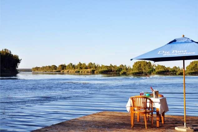 Broadwater River Estate Douglas Accommodation Douglas Holiday Resort Accommodation