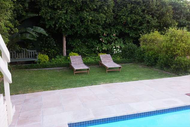 Mulberry House - Rondebosch Accommodation. Rondebosch Self Catering ...