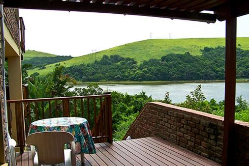 1/14 - Bed & Breakfast accommodation in Morgan's Bay