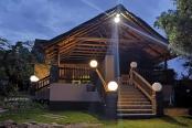Dimalachite River Lodge