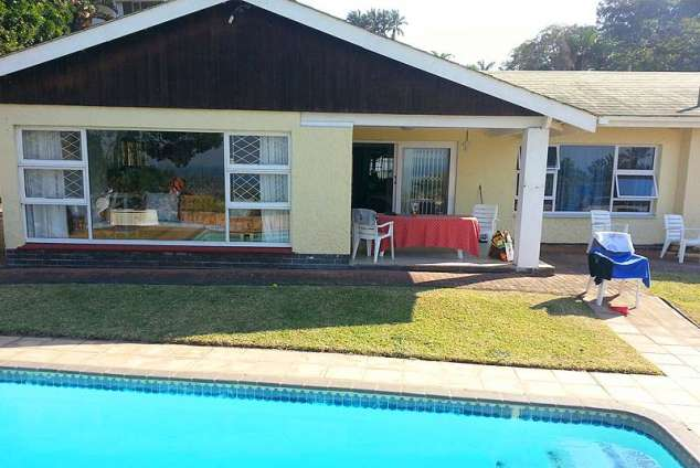 1/18 - house - Self Catering House Accommodation in Ramsgate, South Coast