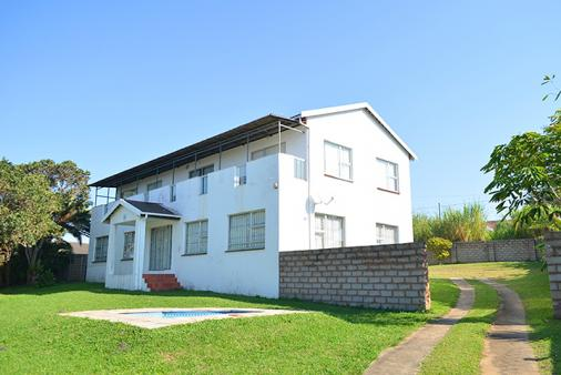 1/15 - Hanky Dory - Self Catering House in Port Edward, South Coast
